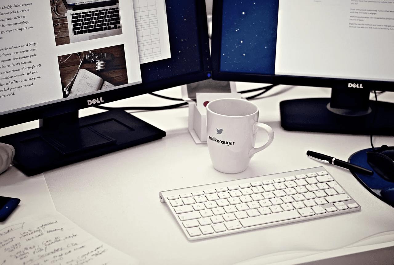 オフィスに効果のある音源
