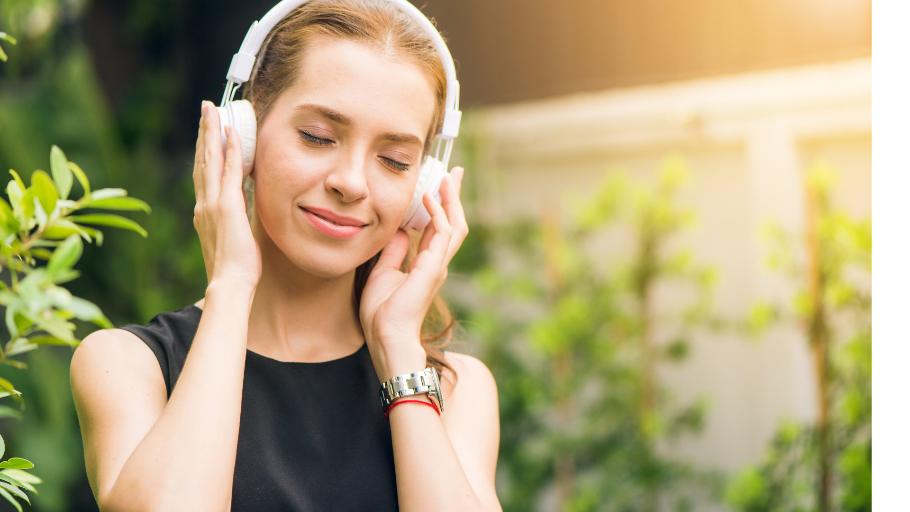 自律神経と音楽の関係は?オフィスに導入する際のおすすめBGMと注意点